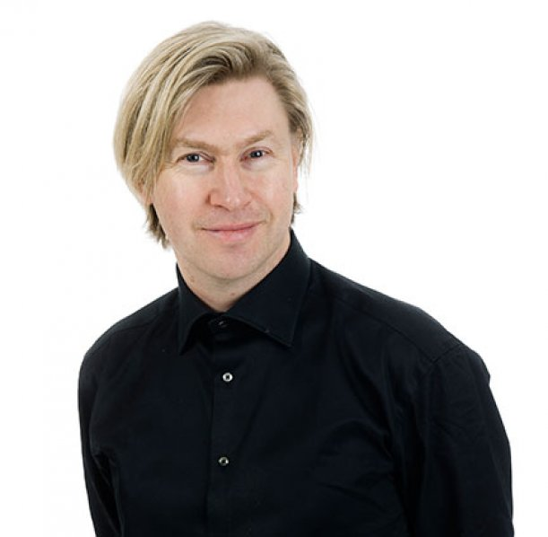 Sverker Sikström