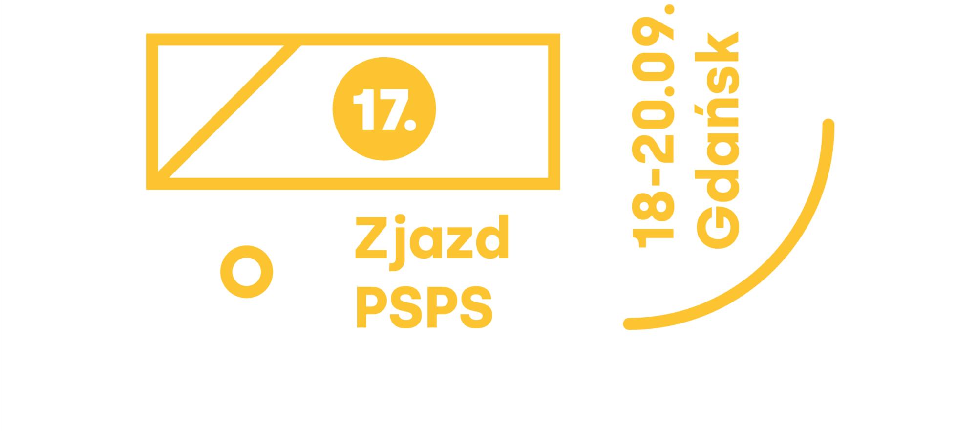 XVII Zjazd PSPS w Gdańsku